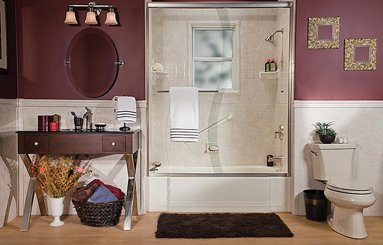 shower and bath conversion bathroom conversion bath planet the condition of your shower door will make or break the