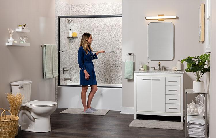 Bathroom Remodeling Reviews