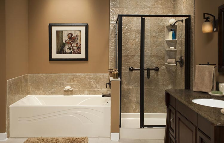 One Day Remodel One Day Affordable Bathroom Remodel Bath Planet Inspiration Bathroom Remodeled Set